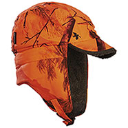 Colbacco Seeland Seetex Fleece RealTree APB Orange
