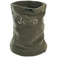 Paracollo Jeep® Polar Fleece Dark Green