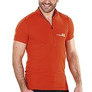 Rock Experience T-Shirt   Elite Orange