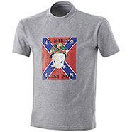 T-Shirt U.S. Marines Grey