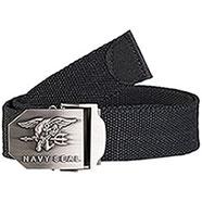 Cintura US Navy Seal Black