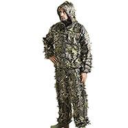 Completo da caccia Seeland 3D Camouflage Leafy