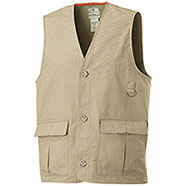 Gilet Beretta Light Cotton Sand