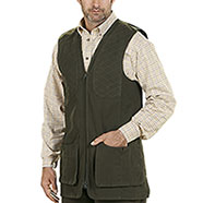 Gilet Beretta Gamekeeper Dark Green