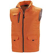 Gilet Dublin Orange