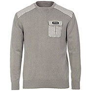 Maglia Jeep ® Cotton Grey original
