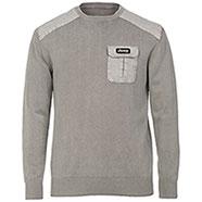 Maglia Jeep ® Cotton Grey original
