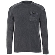 Maglia Jeep ® Cotton Dark Grey original