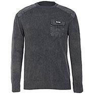 Maglia Jeep ® Cotton Dark Grey original