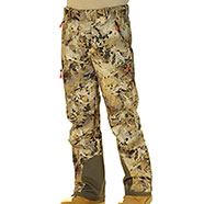 Pantaloni Beretta Xtreme Optifade Softshell