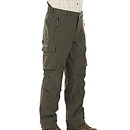 Pantaloni Beretta Brown Bear Olive Green