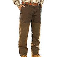 Pantaloni da caccia Kalibro Enduit Winter Gold