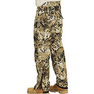 Pantaloni da caccia Beretta Xtreme Ducker Optifade TM Marsh