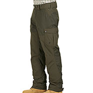 Pantaloni da caccia Seeland Exeter Advantage Green