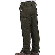 Pantaloni Kid Seeland Eton Green SeeTex