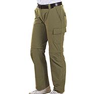 Pantaloni da caccia Donna Beretta Quick Dry