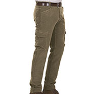 Pantaloni Beretta Cargo Gabardine