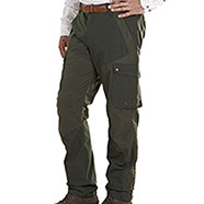 Pantaloni da caccia Seeland Tarnock Grape Leaf