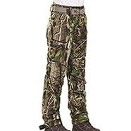 Pantaloni Seeland Bambino Eton RealTree APG