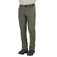 Pantaloni Beretta Classic Hunt Green