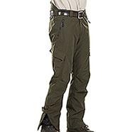 Pantaloni Beretta Light Static Green