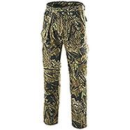 Pantaloni Caccia New Wood