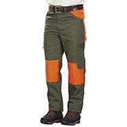 Pantaloni da caccia Kalibro New Foderati Alta Visbilità