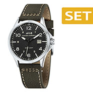 Orologio AVI-8 Hawker Harrier II 4019-04