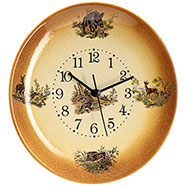 Orologio Ceramica Country