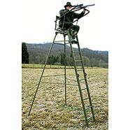 Altana da caccia Free-Standing