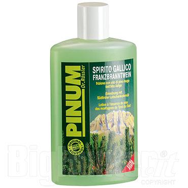 Pinum Spirito Gallico Frizione