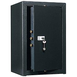 Cassaforte da Appoggio mod. 130 H60,5L37,5P30-Kg40
