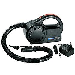 Quickpump rechargeable pump
