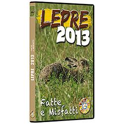 Video Caccia alla Lepre 2013 69 minuti