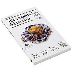 Libro Alla Scoperta del Tartufo Slow Food Editore
