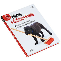 Libro Educare o Rieducare il Cane De Vecchi Editore