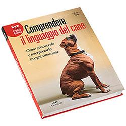 Libro Comprendere il Linguaggio del Cane De Vecchi Editore