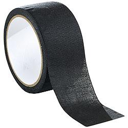 Nastro Adesivo Waterproof Black