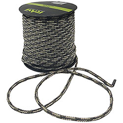 Rope 3mm camouflage
