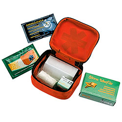 Kit First Aid 1 Orange