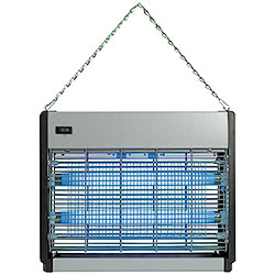 Zanzariera Elettrica Inox 20W Valex