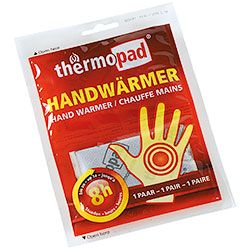 Scaldamani Thermopad