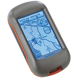 GPS Garmin Dakota 20 TrekMap Italia Cartography