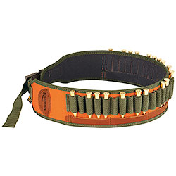 Cartuccera Carabina Kalibro Cordura Orange
