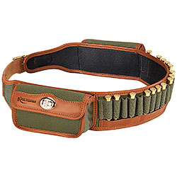 Cartuccera Carabina Kalibro Green Two Pockets