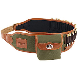 Cartridge Belt One Pocket Kalibro