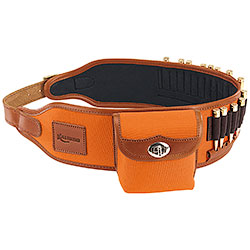 Cartuccera Carabina Kalibro One Pocket Cordura Orange