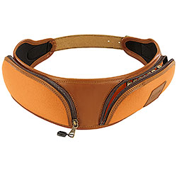 Cartuccera Carabina Kalibro Double Pockets Orange