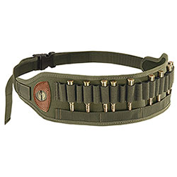 Cartridge Belt Rifle Kalibro Cordura 20 Cells