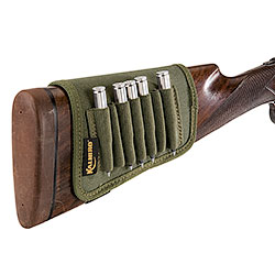 Kalibro Cordura Hunting Rifle Butt Cartridge Case